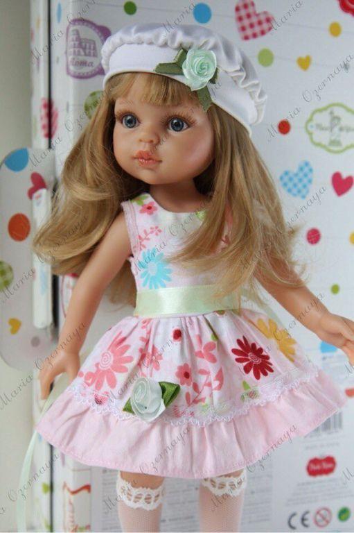 Продаю платье для куклы