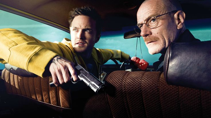 How to Throw the Best 'Breaking Bad' Season Premiere Party Ever!