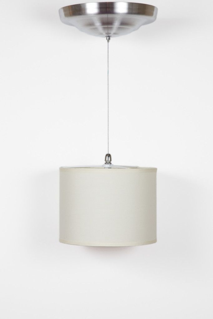 Item 002969 Battery Powered Led Pendant Light With