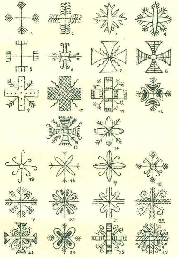 Image Result For Traditional Polish Symbols Tattoo Ideas Easter