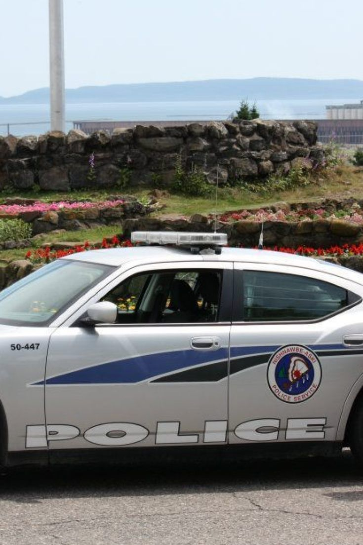 Lack Of Funding For Basic Tools Undermines First Nations Policing