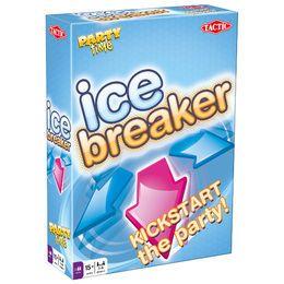Gra towarzyska Party Time: Ice Breaker