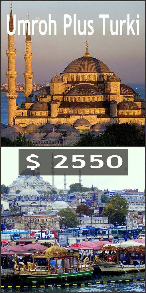 """buat perjalanan umroh plus anda semakin nyaman dan harga umroh yang lebih hemat - <a href=""""http://arjuna-wisata.blogspot.com/2014/10/paket-umroh-plus-turki-2015-hanya-2550.html""""target=""""_blank""""><b>paket umroh plus turki 2015</b></a>"""