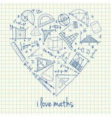 Heart & maths