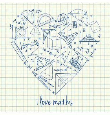 Heart & maths