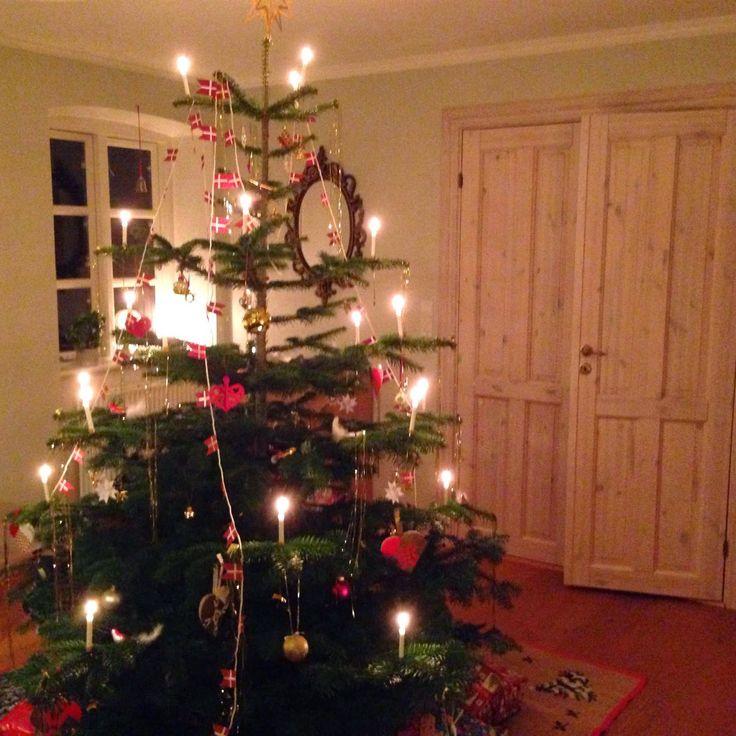 BANKE: Lav-tempo jul på landet // Tilbage i eksamens-hyblen