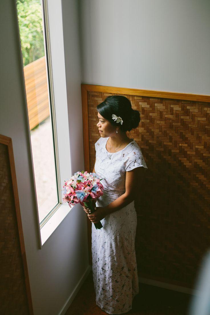 Turama Photography - Rarotonga, Cook Islands. Destination wedding | Beach Wedding | South Pacific