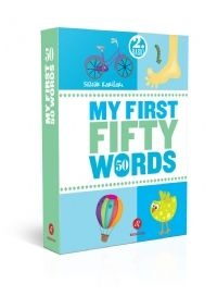 MY FIRST FIFTY WORDS (İLK ELLİ SÖZCÜĞÜM)