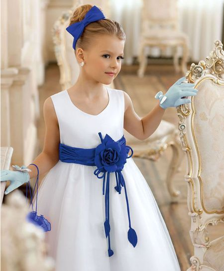 Платья на выпускной фото для детей 10 лет
