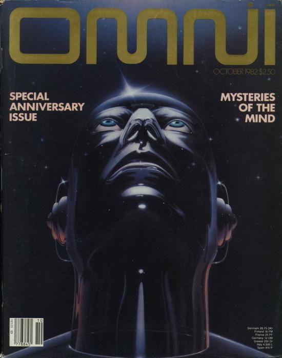 I loved Omni magazines - Omni Magazine Free Downloads