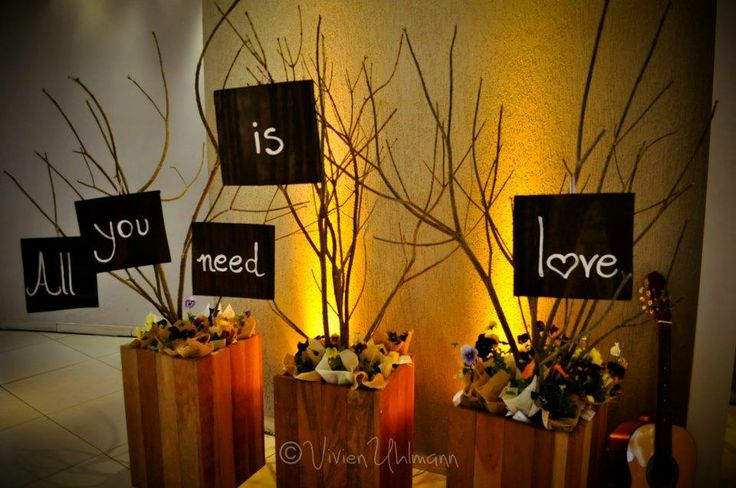 All you need is love ♥