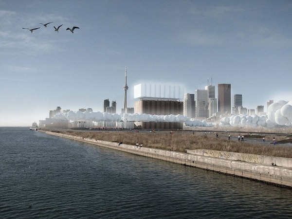 On Toronto's Waterfront: Why We're Excited For The Pan American Games Pavilion