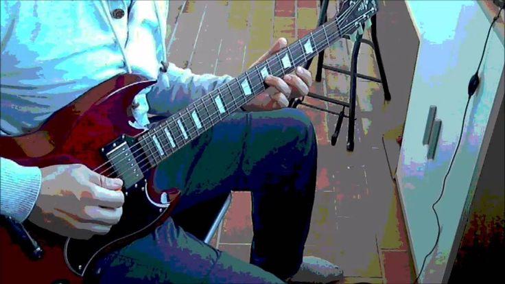 Ein Schüler- Video vom E-Gitarrenkurs von http://www.meinemusikschule.net/kurse/e-gitarre-lernen