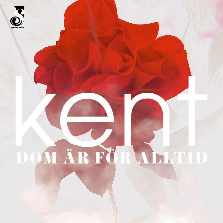 Kent Spotify playlist cover by Jyotika Sofia