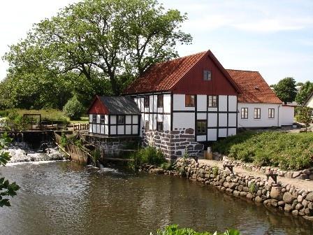 Frederikshavn, North Denmark - Sæby, Denmark