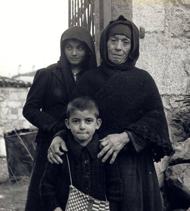 Argyris Sfountouris is an orphan of the massacre at Distomo, Greece, in 1944 by an SS squadron. He still fights for justice.