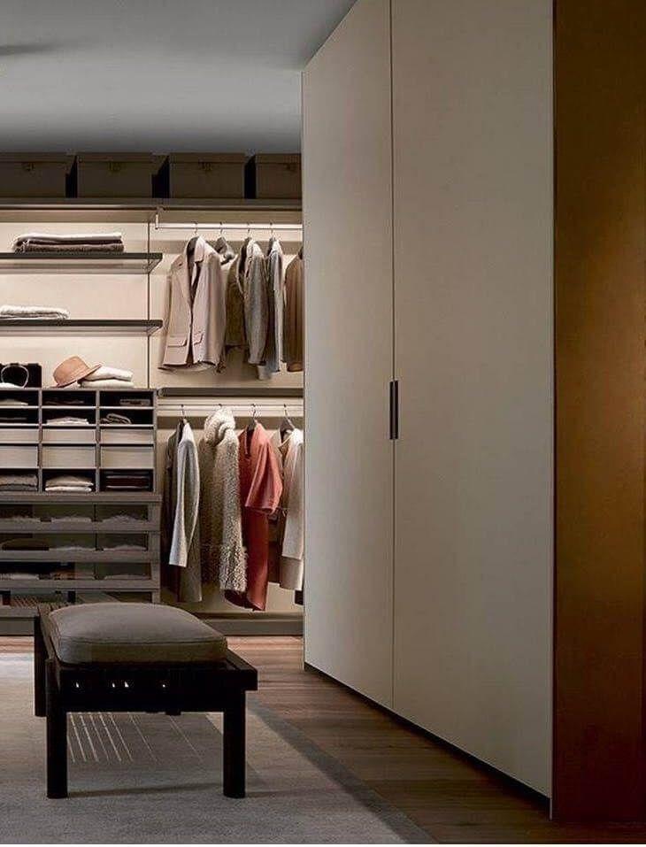 The Est Edit Walk In Wardrobe Home Ideas Inspiration Est Living Walk In Closet Wardrobe Design Modern Closet Designs