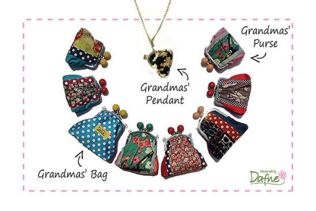 Handmade by Dafne: Greek artisan accessories | Indiegogo