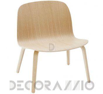 #scandy #scandystyle #scandinavian #scandinaviandesign #nordicdesign #design #interior #furniture #furnishing #interiordesign #designideas   стул без подлокотников Muuto Visu, visu-lounge-01