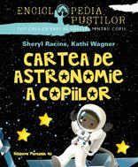 Stiinta nu a fost niciodata mai usoara sau mai distractiva!   Deschide  Enciclopedia pustilor: Cartea de astronomie a copiilor si te vei trezi calatorind prin timp intr-o nava spatiala, catre locuri in care putini oameni au ajuns!  De la stele si planete la OZN-uri si extraterestri, aceasta carte exploreaza, pagina cu pagina, tot ce este dincolo de lumea pe care o cunosti atât de bine.