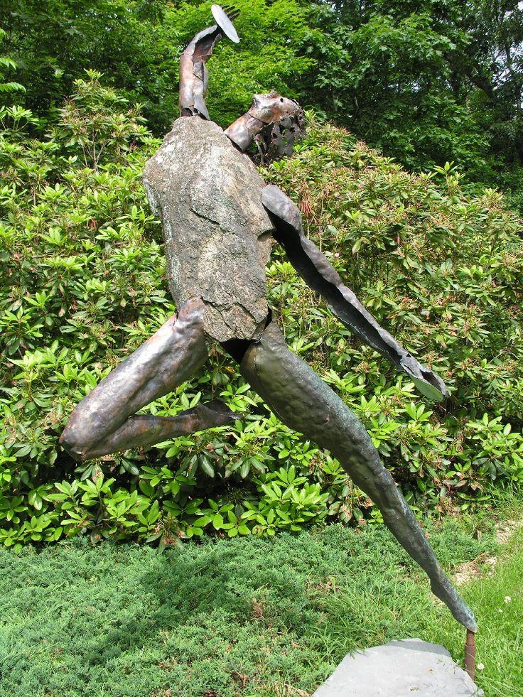 Rzeźba – Fundacja Lubomira Tomaszewskiego