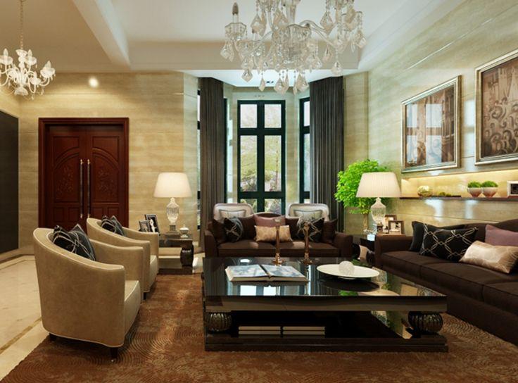 649 best Living Room Decor images on Pinterest | Dining room ...