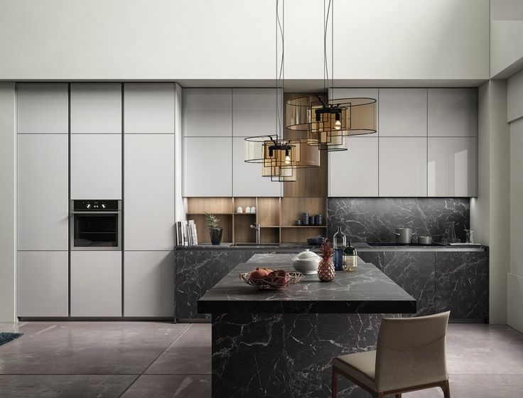 54 best Cucine images on Pinterest - küche in l form