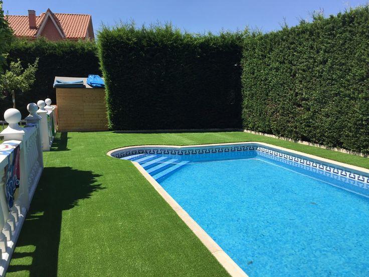 Blog sobre cesped artificial para jardineria padel golf - Cesped artificial terrazas ...