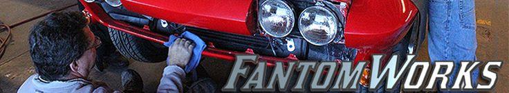 FantomWorks S02E15 All Metal Mustang 720p HDTV x264-DHD