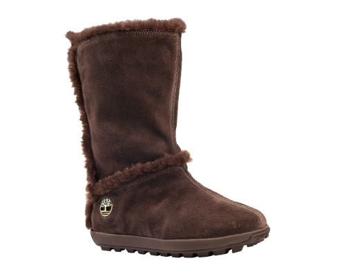 These look so warm~Timberland Mukluk Pull-On Boots