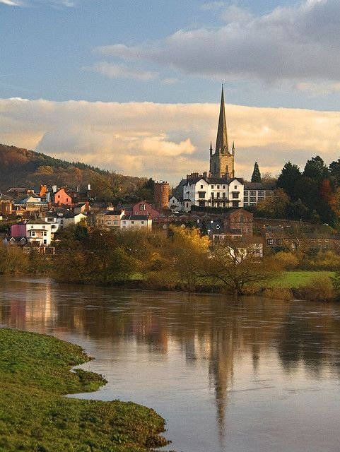 """our-lucid-dream: """"Ross-on-Wye """""""