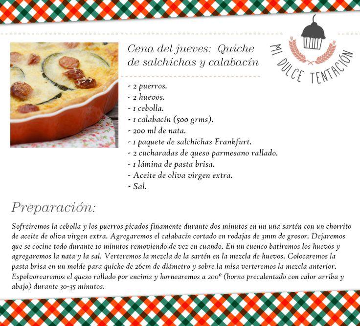 Cinco recetas sencillas para cenar ¡vamos a cocinar! | El club de las madres felices