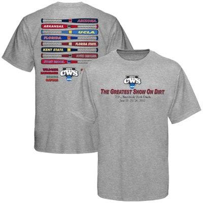 39 Best College World Series Merchandise Images On