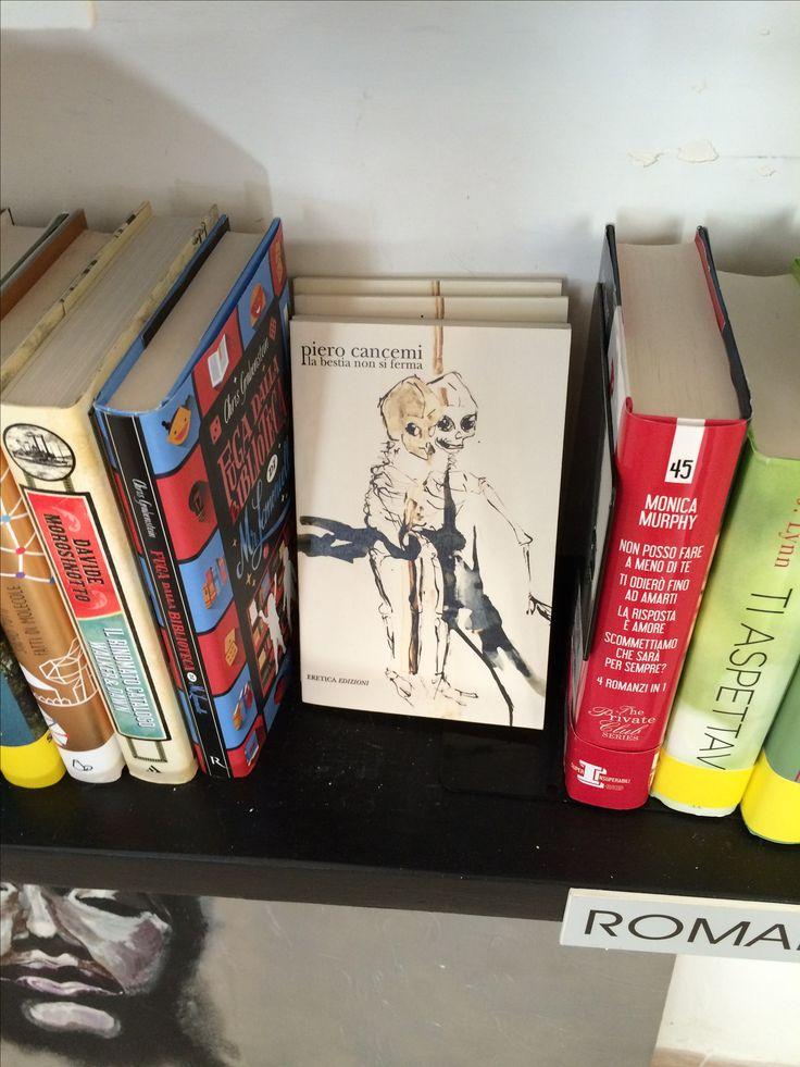 Libreria Lettera22