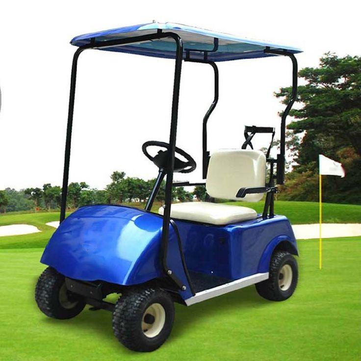 The 25 Best Cheap Golf Carts Ideas On Pinterest Golf