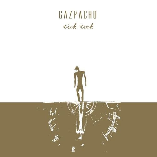 Gazpacho- Tick Tock.  This band plays some of the most consistently good prog rock I've heard.