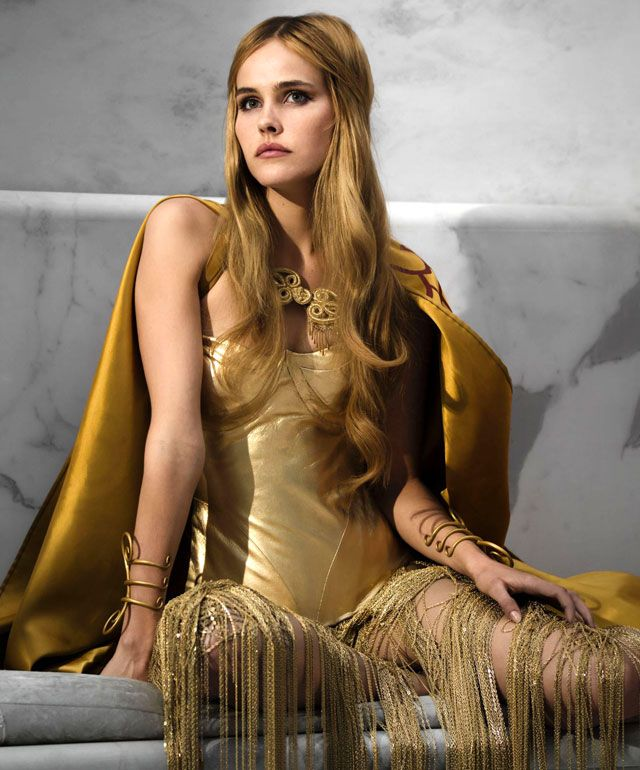 isabel lucas poseidon - photo #4