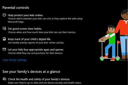 Tools to Keep Your Children in Line When Theyre Online