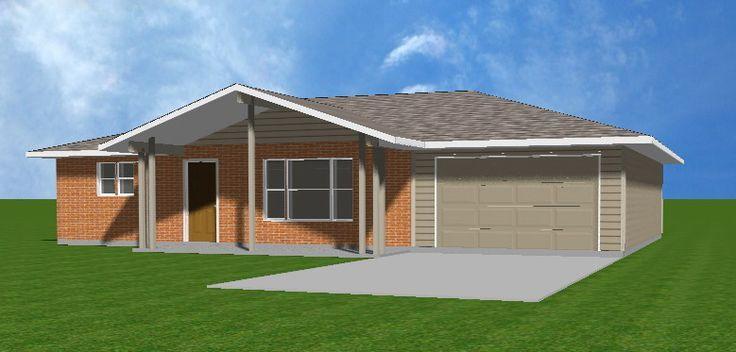 Reverse Gable Porch Plans Porch Remodel Porches