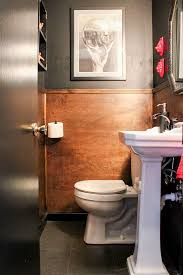 The 517 best Half Bath images on Pinterest   Bath remodel, Bathroom What Is Considered A Full Bathroom on a full library, a full closet, a full family, a full kitchen, a full sink, a full pantry, a full window, a full glass, a full office, a full garden, a full bathtub, a full basement, a full garage,