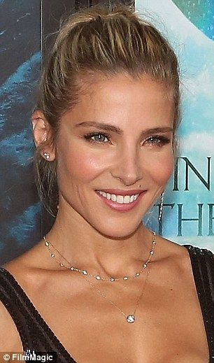'Like most men, he likes me with no makeup:' Elsa Pataky revealed that Chris…