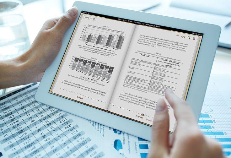 Conversión ebook Malalties emergents   Dolphin Tecnologías