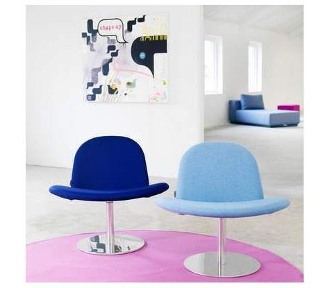 L'originalité des formes, meubles design - Fauteuil Design Bianca Chez Futondeco.com