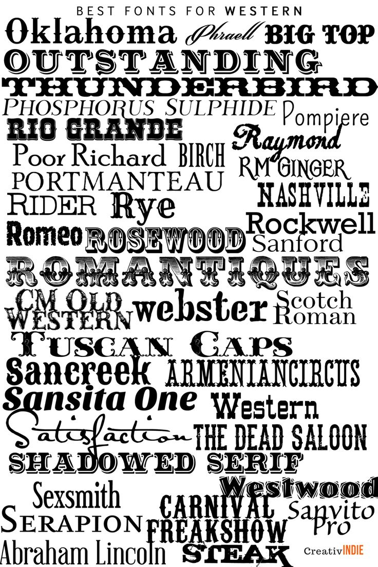 44 best Fonts and design elements for future book covers etc ...