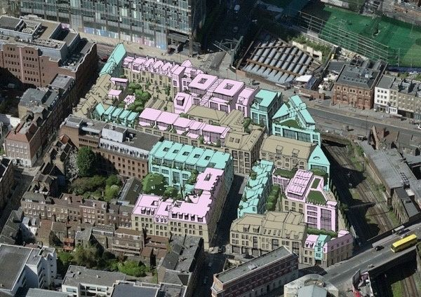Development Hell: the ongoing battle for Norton Folgate