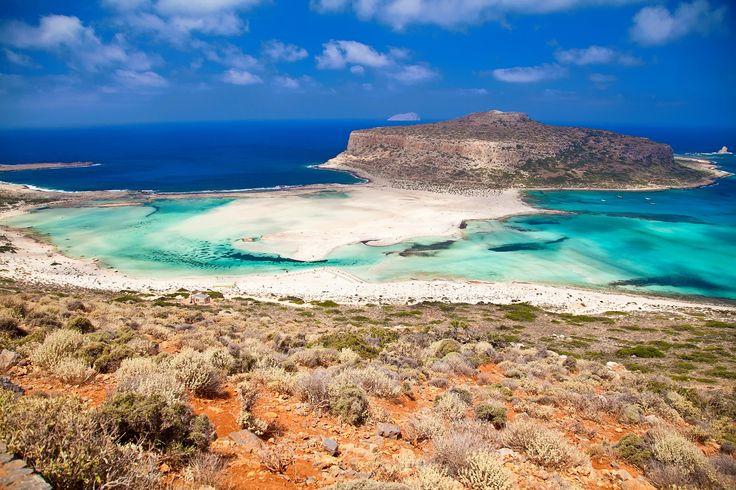 Balos Lagoon© Anna Lurye 1 Οι 15 παραλίες που πρέπει να επισκεφτεί κάθε Έλληνας