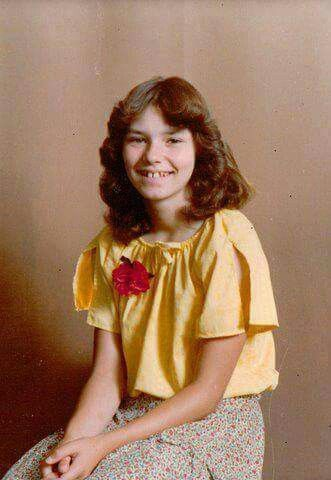 Young Shania