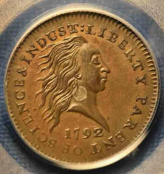 Rare Penny Sells For Over One Million Dollars At