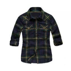 Stylish Check Shirt