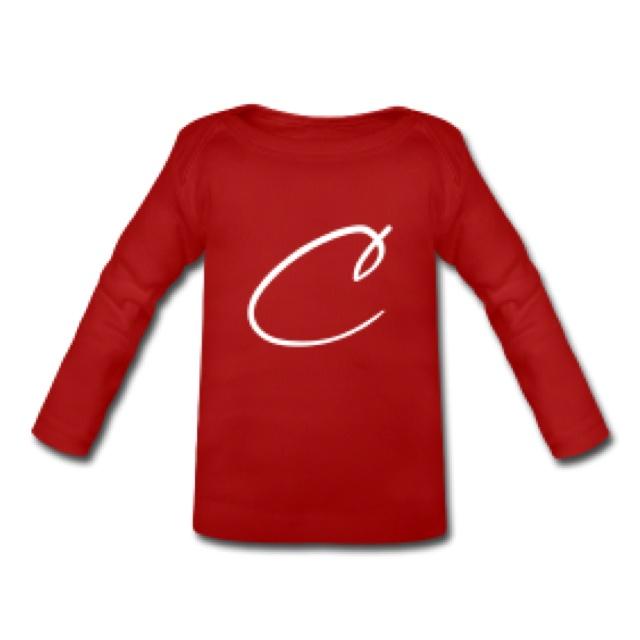 Cli Stone Clothing, Baby's Long Sleeve, www.clistone.com/clothing